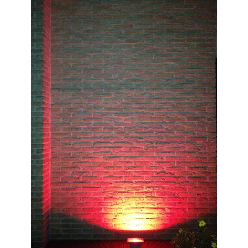 Spot exterieur couleur changeante cool boule solaire for Spot exterieur couleur