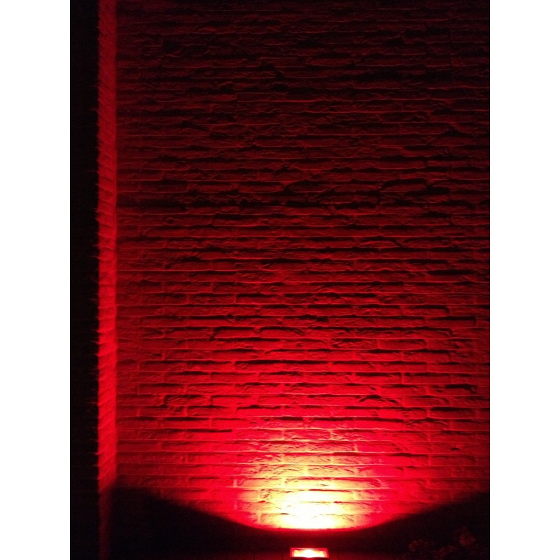 Spot led exterieur couleur best led extrieur light w with for Spot couleur exterieur