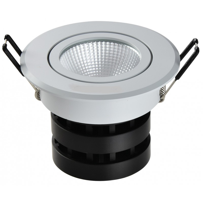 Spot exterieur encastrable orientable for Spot led encastrable exterieur terrasse