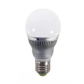 Ampoule LED E27 6W 480LM 2800K