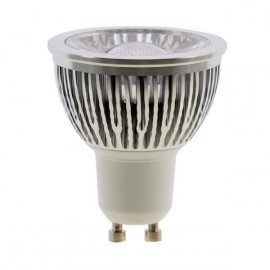 Ampoule LED GU10 COB MR16 6W