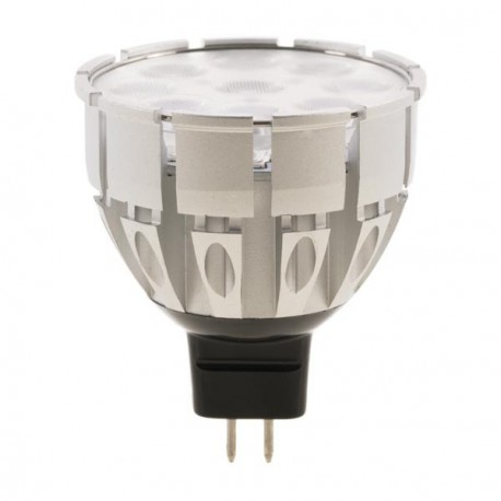 Ampoule LED GU5.3 Nichia MR16  8W Dimmable