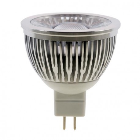 Ampoule LED COB MR16 GU5.3 6W