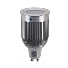 Ampoule LED COB  MR16 GU10 8W dimmable