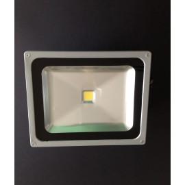 Projecteur LED 50W extérieur